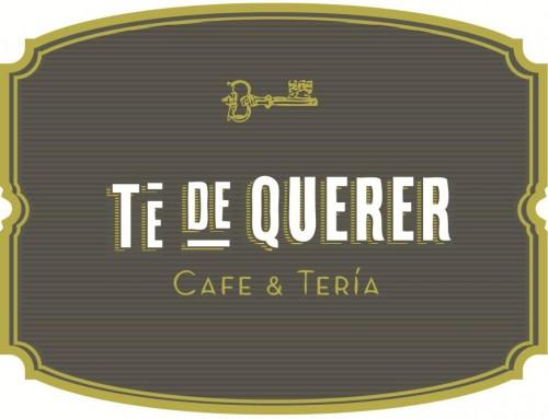 Interiorismo Té de Querer – Cafe & Tería